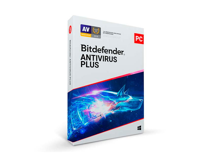 ANTIVIRUS  BITDEFENDER INTERNET SECURITY ( B20I397U942 ) 3 PC | 15 MESES
